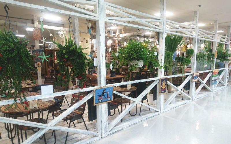 マライカバザール奈良店