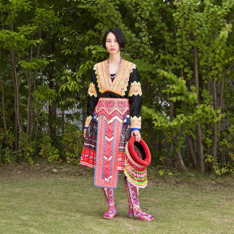 タイの民族衣装